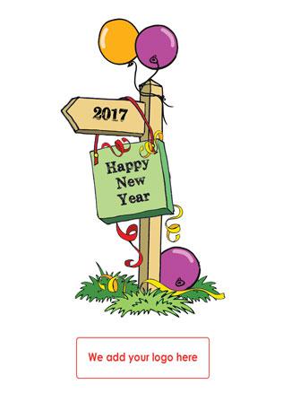 NY11-new-year-card