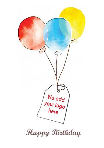 Birthday Hb46 Corporate Greetings Uk