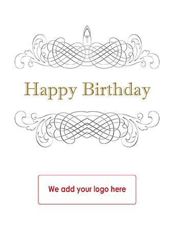 Birthday Hb28 Corporate Greetings Uk