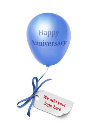 Job Anniversary Ja14 Corporate Greetings Uk