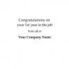 Job-Anniversary-message-eg1