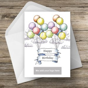 Happy Birthday Cards for Business Owners