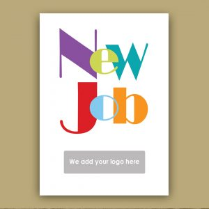 New Job Cards for recruitment Agencies