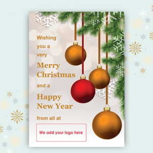 Christmas Cards for Business Owners